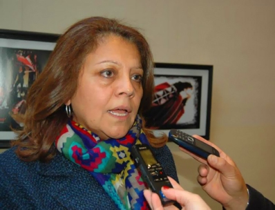 Capacitación y Empleo-Hilda Aguirre de Soria